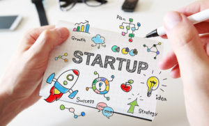 The Start of Top 5 Secrets to Start Your Own Startup Using Digital Promotion